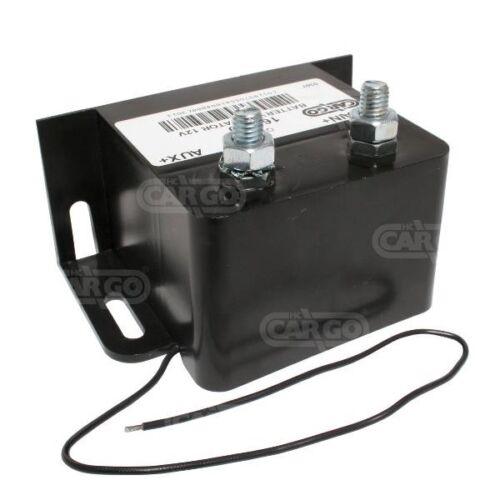 12v 180A Camper Motorhome Boat Intelligent Voltage Sensing Split Charge Relay