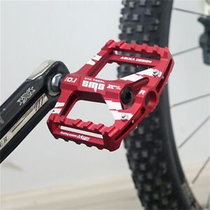 BMX Reflective Bicycle Pedals Mountain Bike Pedal Platform Pedal Flats