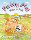 Patty Pig Gets a Job by Lesley Rees (Paperback, 2003)