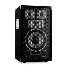 """PROFI DJ PA LAUTSPRECHER 8"""" (20CM) SUBWOOFER STUDIO PARTY BASS HIFI BOX 100W RMS"""
