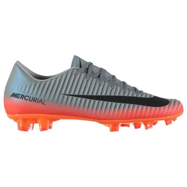 Nike Mercurial Victory CR7 FG Mens Football Boots UK 7.5 US 8.5 EUR 42 REF  2464 c83282c56
