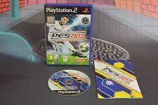 PRO EVOLUTION SOCCER PES 2013 PLAYSTATION 2 PS2 ENVÍO 24/48H