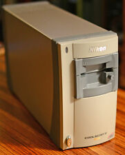 REPAIR of NIKON COOLSCAN Mirror Cleaning Service for IV V  4000 5000 ED scanners