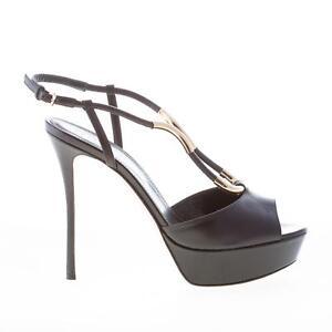 Caricamento dell immagine in corso SERGIO-ROSSI-scarpe-donna-women-shoes -Sandalo-Twist- 9e655fb69fb
