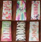 NEW VS Victoria Secret PINK Style Gym Towel- not a beach towel- Perfect Gift