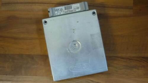 Motor Steuergerät Ford Sierra GBG GB4-2.0i 74kW 88GB-12A650-D2A 8GDA