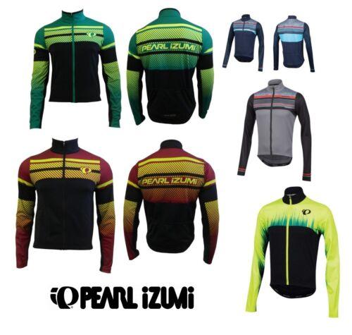 Pearl Izumi Select Thermal Ltd Jersey bike maglia manica lunga UVP 99 € - NUOVO #31