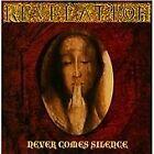 Revelation - Never Comes Silence (2010)