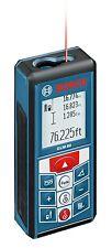 Bosch GLM80 80M Li-Ion Laser Distance Measurer (Metric unit only)