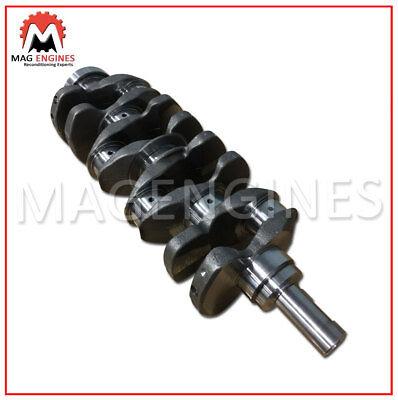 2001-2009 D40 YD25DDTi 2.5TD Engine Crankshaft For Nissan Pathfinder D22