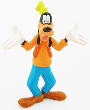 GOOFY Disney MICKEY MOUSE CLUBHOUSE TV SHOW PVC TOY Figure CAKE TOPPER FIGURINE!