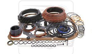 Details about A518 A618 46RE 47RE 46RH Dodge Alto Red Eagle & Kolene  Transmission Rebuild Kit