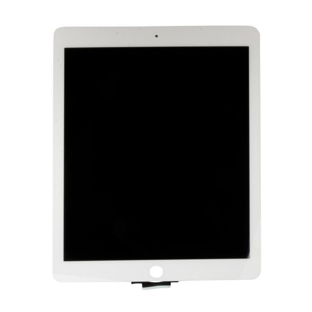 White LCD Display Screen Touch Screen Digitizer Assembly For iPad Air 2 2nd Gen