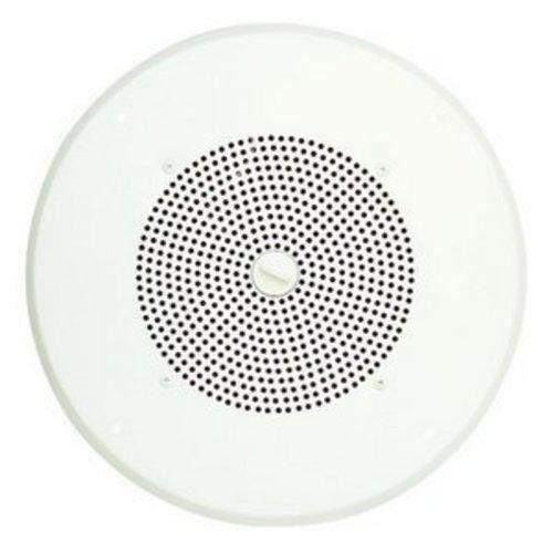 NEW Bogen ASWG1DK Ceiling Mount w  8  Amplified Speaker (Detachable Knob)