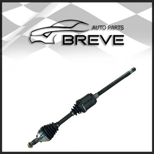 740 i xDrive 4x4 Antriebswelle VORNE RECHTS GELENKSATZ BMW 7 F01, F02, F03