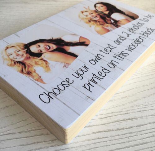 Gifts for Friends Friend Photo Frame Personalised Gift Funny Best Friend Gift