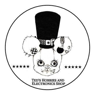 Tedman's Nerd Shop