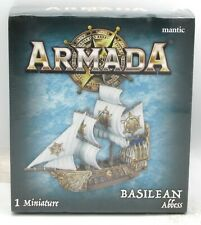 PRESALE Basilean Abbess expansion mantic New Armada