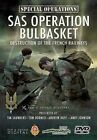 Special Forces - Operation Bulbasket - Part 2 (DVD, 2013)