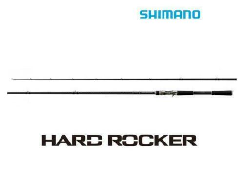 Shimano Hard Rocker B710XH saltwater rock fish casting rod Free Ship from Japan