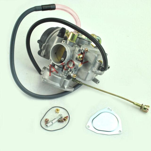 Carburetor for Suzuki LTZ400 LTZ 400 2003 2004 2005 2006 2007 ATV Quad Carb