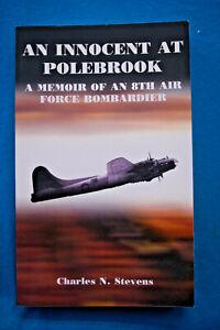 An-Innocent-at-Polebrook-A-Memoir-of-an-8th-Air-Force-Bombardier-B-17-Soft