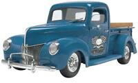 Revell 854928 1940 Ford Custom Pick Up Truck 1/24 Scale Plastic Model Kit on Sale