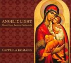 Angelic Light: Music from Eastern Cathedrals (CD, Mar-2012, Valley Entertainment (USA))
