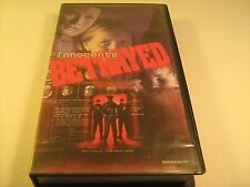Rare VHS Film INNOCENTS BETRAYED Countries fall after gun control 2003 [Z13a]