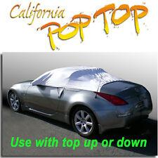 350Z PopTop Sun Shade, Interior, Cockpit, Car Cover