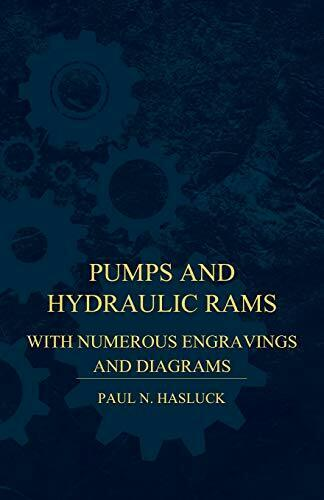Pumps And Hydraulic Rams