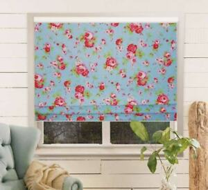 Sample Pack For Cath Kidston Rosali Blue Made To Measure