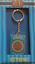 thumbnail 3 - Dad Metallic Key Rings. Awesome Dad, Worlds Best Dad, Number 1 Dad. 3 Designs
