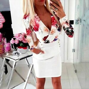 Summer-V-Neck-Dresses-Casual-Fashion-Women-Floral-Dress-sundress-Maxi-beach