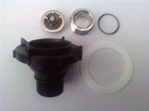 wagner paintcrew pro 115 paint sprayer inlet valve kit ebay. Black Bedroom Furniture Sets. Home Design Ideas