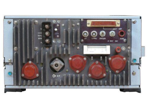 1MHz-512MHz G4-151 Signal Generator analog of Noisecom General Radio HP