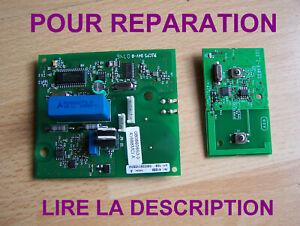 Carte Pour Volet Roulant Bubendorff Id Reparation Ebay