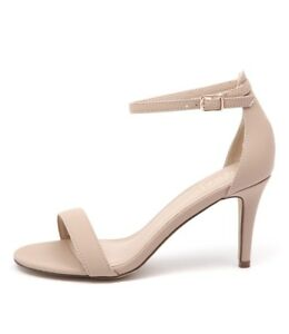 Verali con Dress Nude Sandals New Matthew Shoes tacco Womens qp0xxd