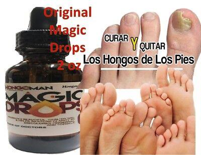 medicamento para hongos en las uñas de los pies