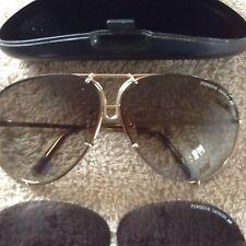 64b4676cb3dd item 5 Vintage CARRERA PORSCHE DESIGN Gold Plated (RARE)1980s Sunglasses  5621 Large VGC -Vintage CARRERA PORSCHE DESIGN Gold Plated (RARE)1980s  Sunglasses ...