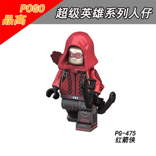 PG475 Weapons Movie Gift Child New Compatible POGO #475 Game Classic Toy #H2B