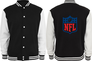 Fun Funny Fan Fun College Nfl Jacket T7qZPZ