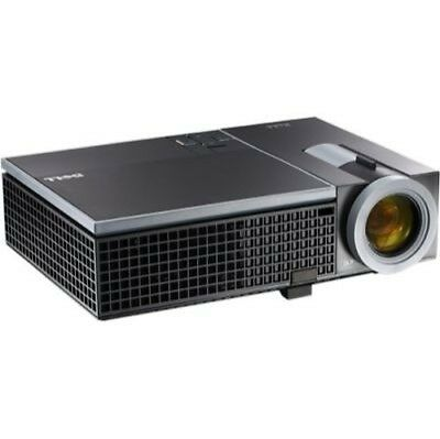 Dell 1610hd Dlp Projector For Sale Online Ebay