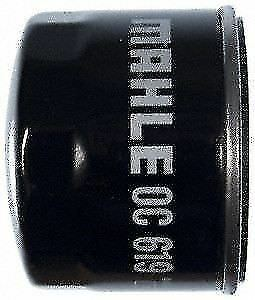Engine Oil Filter Mahle OC 619