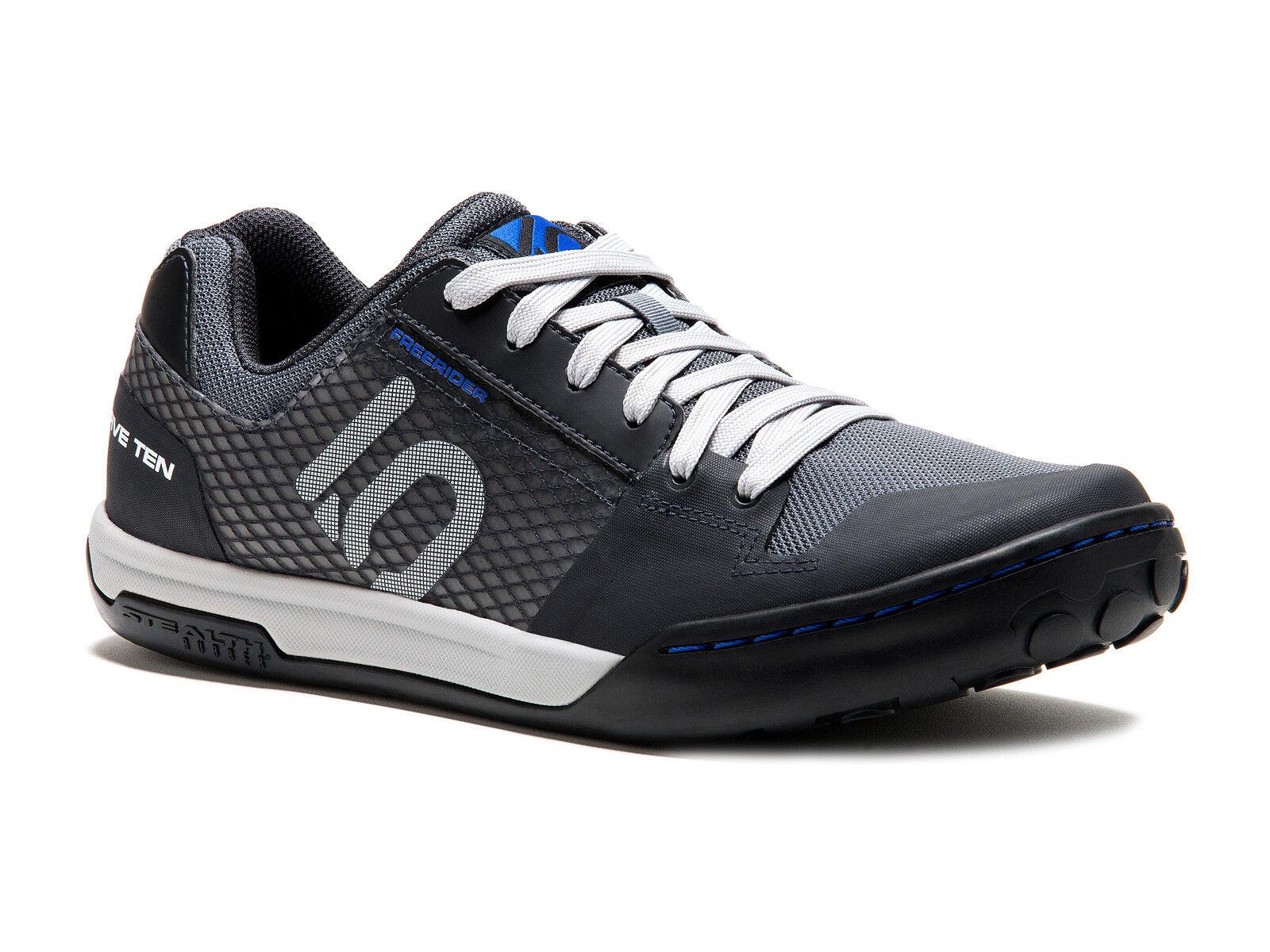 FiveTen freerider contact gris azul bicicleta zapatos-nuevo-VK  139,90