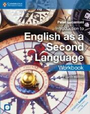 Cambridge International IGCSE: Introduction to English As a Second Language...