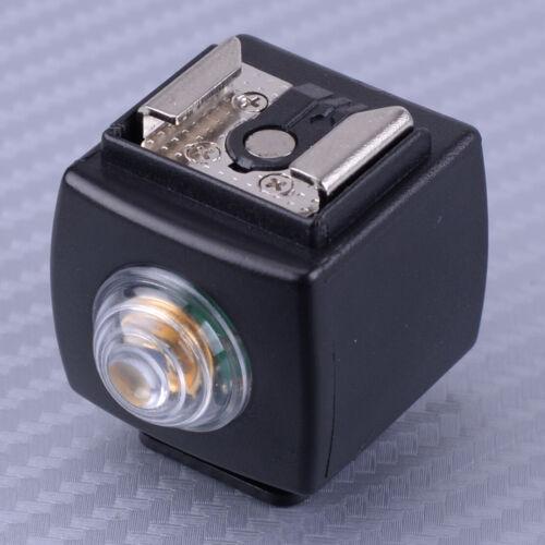 Für Sigma Canon Drahtloser SYK-3 Slave Trigger Blitzauslöser Fernbedienung tp
