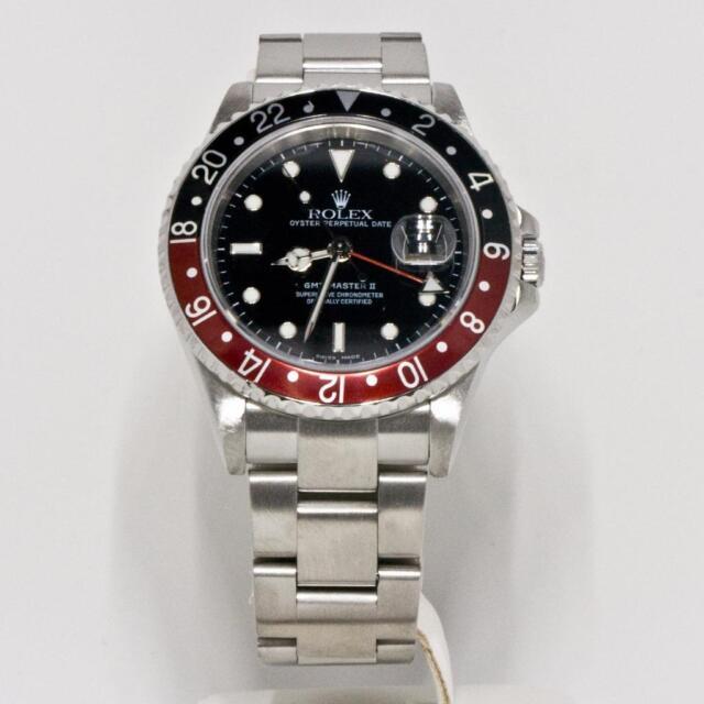 imitacion de reloj Rolex GMT Master 16710A