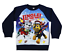 Kids-Boys-Girls-Christmas-Xmas-Novelty-Sweatshirt-Jumper-2-12-Years thumbnail 11