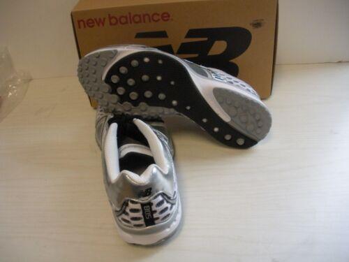 D nero New corsa Scarpe bianco Mr805ws Larghezza argento da Balance Mens wxScqOfxYB